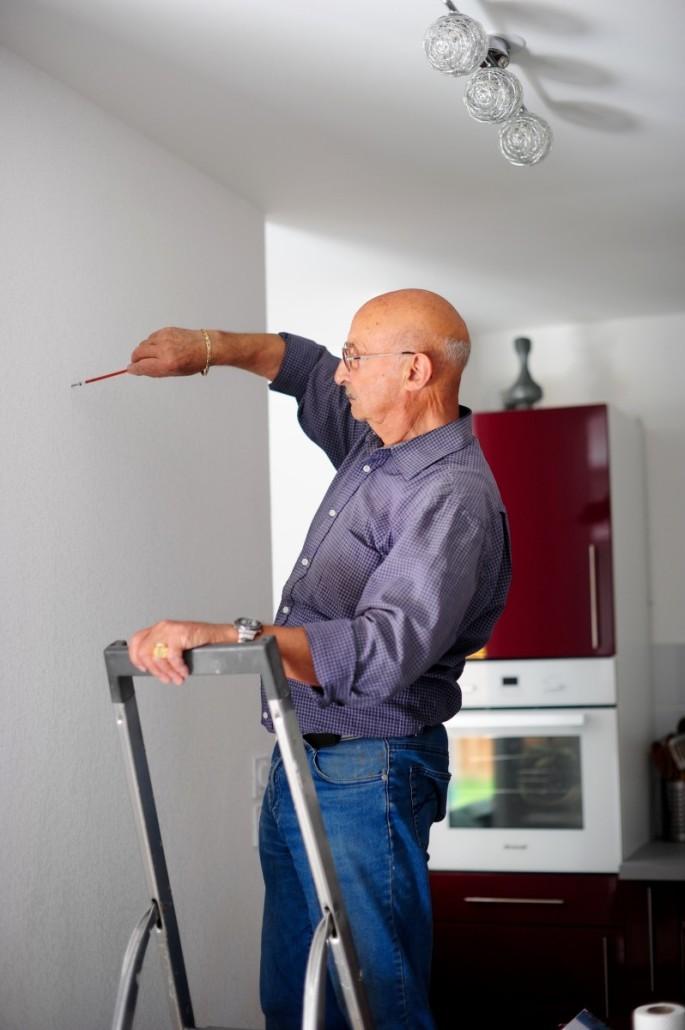 Logirem j entretiens mon logement - Liste des charges locatives incombant au locataire ...