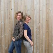 Pascale Sasso & Julie Martini