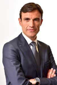 Frédéric Lavergne directeur général de Logirem