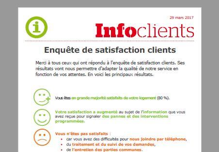 ENQUETE SATISFACTION CLIENT EBOOK DOWNLOAD