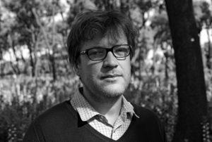 Olivier Vadrot, artiste en résidence chez Logirem pendant 6 mois dans le cadre de MP 2018